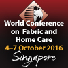 World Conference on Fabric and Home Care