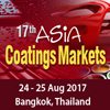 17th Asia Coatings Markets
