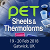 PET Sheets & Thermoforms