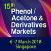 15th Phenol/Acetone & Derivatives Markets