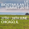 US Biostimulants Summit 2018