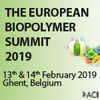 European Biopolymer Summit
