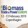4th Biomass Trade and Power Europe