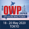 2nd OWP (Offshore Wind Power) Japan