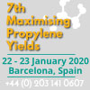 7th Maximising Propylene Yields