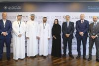 KIZAD, Shaheen Chem Sign Deal for Abu Dhabi Chemical Complex