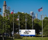 Chevron Phillips Chemical Successfully Starts New Ethane Cracker in Baytown, Texas